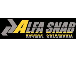 Альфаснаб