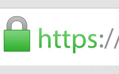 Как включить и зачем нужен https для сайта