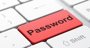 Восстановление пароля от домена