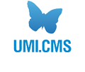 Поддержка сайта на UMI.CMS
