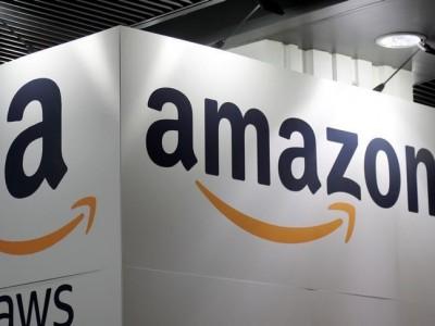 Создание аккаунта Amazon S3