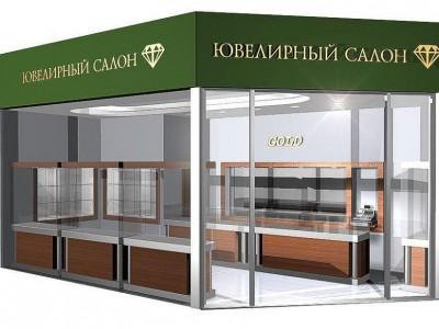 Продвижение ювелирного магазина