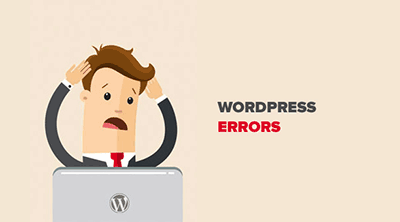 Устранение ошибок wordpress
