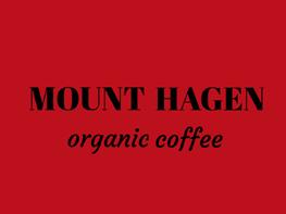 Кофе Mount Hagen