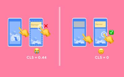 Оптимизация CLS