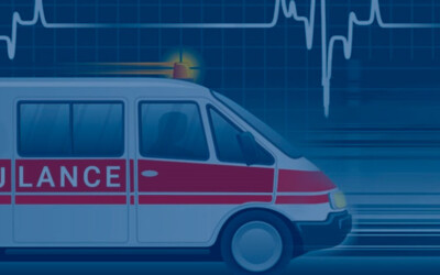 Продвижение San-Taxi Компании по перевозке лежачих больных